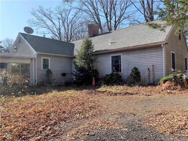 95 Cheesespring Road, Wilton, CT 06897 (MLS #170252304) :: The Higgins Group - The CT Home Finder