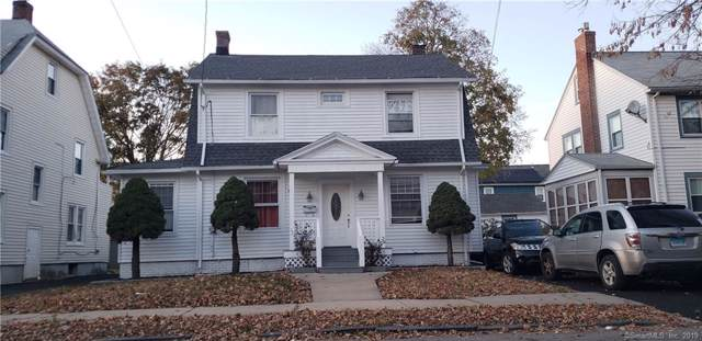 114 E Eaton Street, Bridgeport, CT 06604 (MLS #170252324) :: The Higgins Group - The CT Home Finder