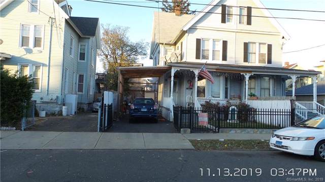 49 Jane Street, Bridgeport, CT 06608 (MLS #170252330) :: Michael & Associates Premium Properties | MAPP TEAM