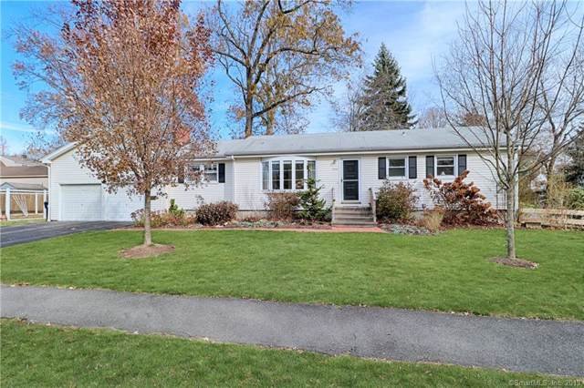 438 Jeniford Road, Fairfield, CT 06824 (MLS #170252347) :: Michael & Associates Premium Properties | MAPP TEAM