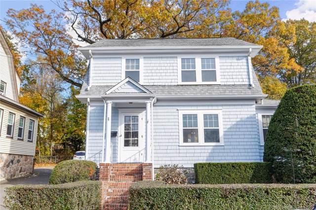 94 Van Buskirk Avenue, Stamford, CT 06902 (MLS #170252351) :: Michael & Associates Premium Properties   MAPP TEAM