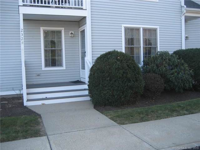 232 Laura Boulevard #232, Norwich, CT 06360 (MLS #170252357) :: The Higgins Group - The CT Home Finder