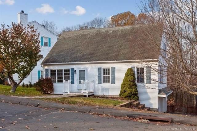 8 Westport Drive, Waterbury, CT 06706 (MLS #170252367) :: The Higgins Group - The CT Home Finder