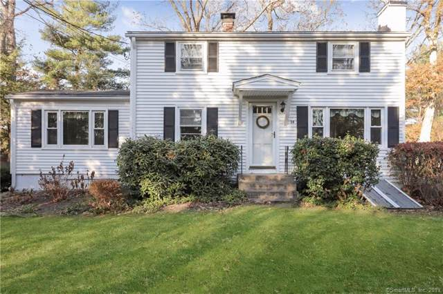 34 Jefferson Street, Farmington, CT 06085 (MLS #170252370) :: The Higgins Group - The CT Home Finder