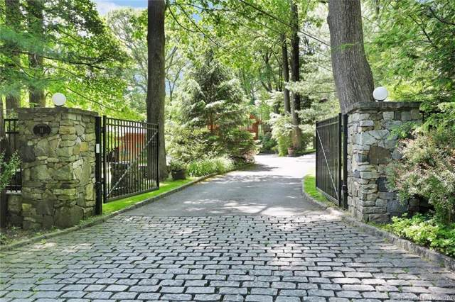 11 Partridge Hill Lane, Greenwich, CT 06831 (MLS #170252378) :: Michael & Associates Premium Properties | MAPP TEAM