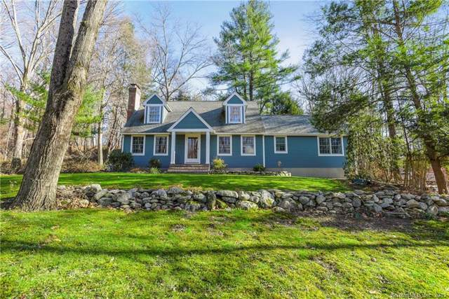 91 Millstream Road, Hebron, CT 06231 (MLS #170252387) :: Michael & Associates Premium Properties | MAPP TEAM