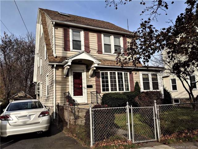 1318 South Avenue, Stratford, CT 06615 (MLS #170252401) :: The Higgins Group - The CT Home Finder