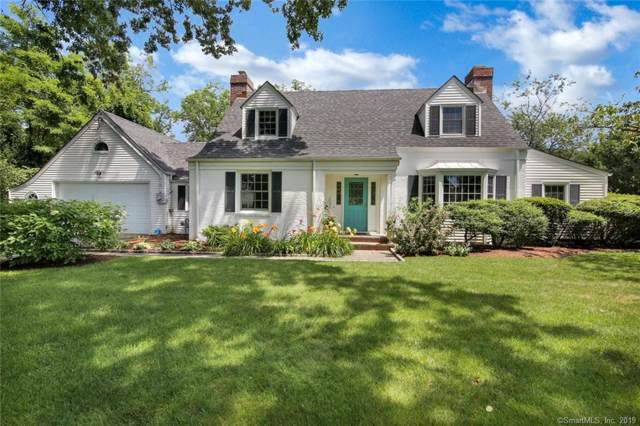 26 Ralsey Road S, Stamford, CT 06902 (MLS #170252407) :: The Higgins Group - The CT Home Finder