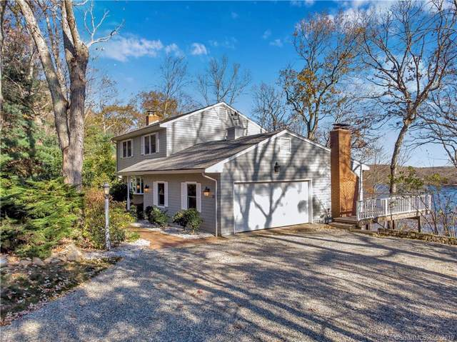 39 Heritage Road, East Lyme, CT 06333 (MLS #170252423) :: Anytime Realty