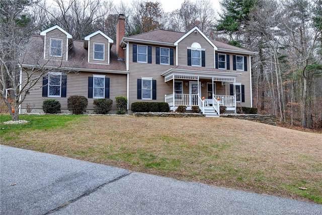 20 Woodhenge Drive, Tolland, CT 06084 (MLS #170252428) :: GEN Next Real Estate