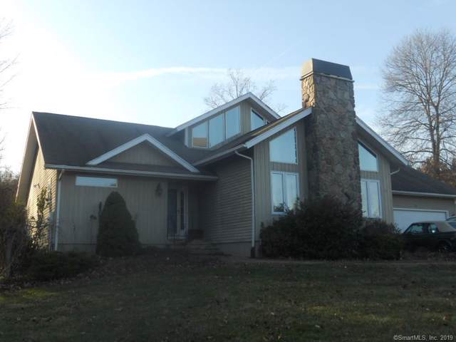 95 Spring Wood Lane, Bloomfield, CT 06002 (MLS #170252440) :: The Higgins Group - The CT Home Finder