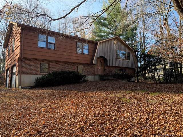 129 Broadway Road, Trumbull, CT 06611 (MLS #170252450) :: The Higgins Group - The CT Home Finder