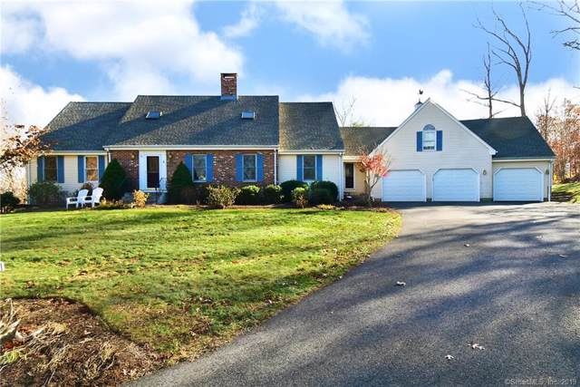 3 Robinson Circle, Ellington, CT 06029 (MLS #170252462) :: The Higgins Group - The CT Home Finder