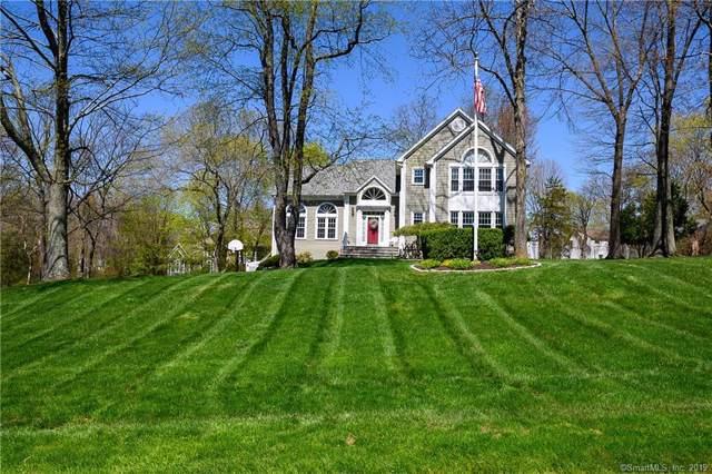 5 Ervie Drive, Danbury, CT 06811 (MLS #170252463) :: Michael & Associates Premium Properties | MAPP TEAM