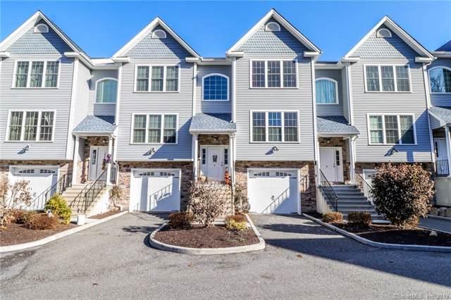 3 Old Oak Drive #3, Brookfield, CT 06804 (MLS #170252473) :: Spectrum Real Estate Consultants