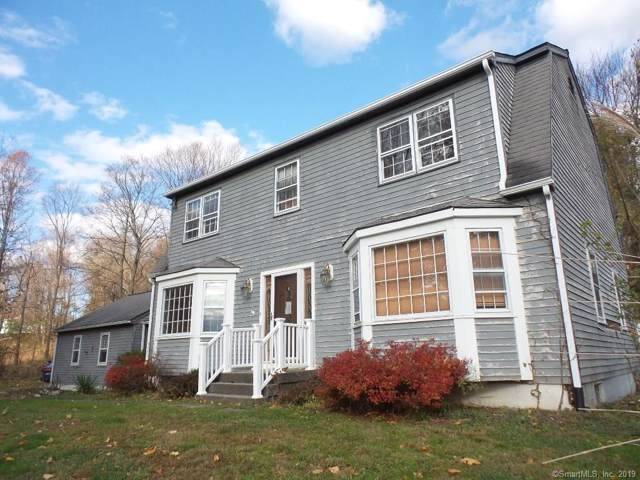 27A Ironworks Hill Road, Brookfield, CT 06804 (MLS #170252475) :: The Higgins Group - The CT Home Finder