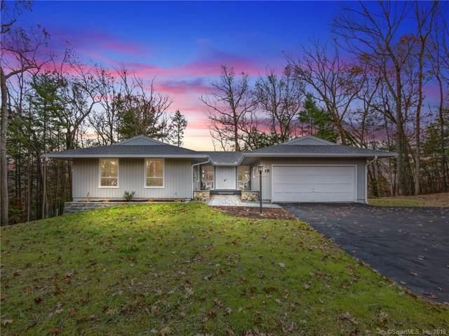 19 Sand Hill Road, Simsbury, CT 06089 (MLS #170252476) :: Mark Boyland Real Estate Team