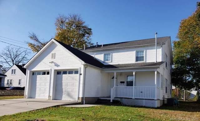 46 Geddes Terrace, Waterbury, CT 06708 (MLS #170252500) :: Michael & Associates Premium Properties | MAPP TEAM