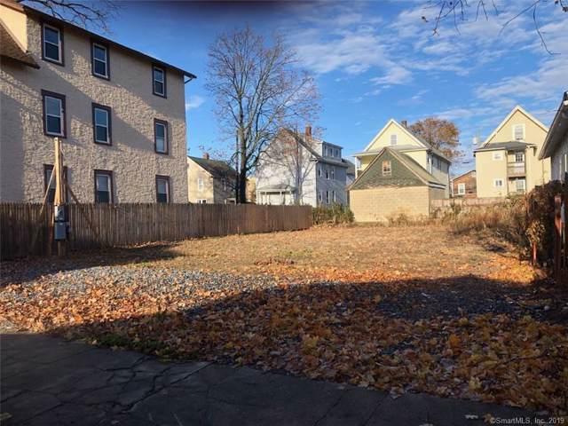 78 Hanford Avenue, Bridgeport, CT 06605 (MLS #170252501) :: The Higgins Group - The CT Home Finder