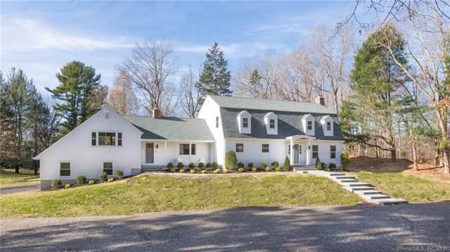23 White Birch Road, Weston, CT 06883 (MLS #170252514) :: Carbutti & Co Realtors