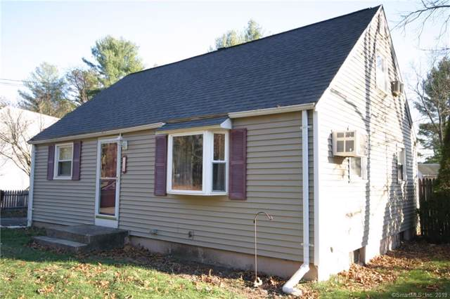 114 Brainard Road, Enfield, CT 06082 (MLS #170252530) :: NRG Real Estate Services, Inc.