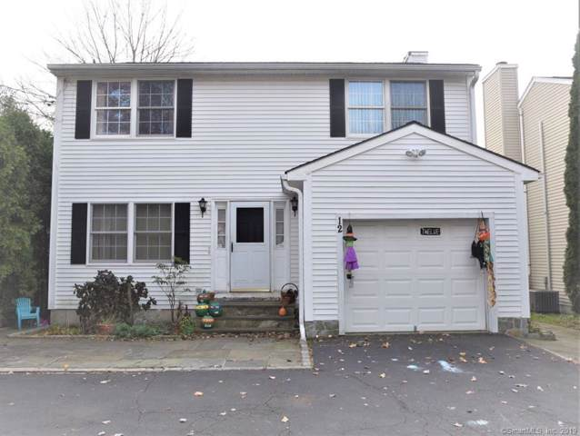 12 Parkhill Avenue, Norwalk, CT 06851 (MLS #170252544) :: Michael & Associates Premium Properties | MAPP TEAM