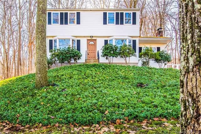 37 Apple Road, Tolland, CT 06084 (MLS #170252556) :: GEN Next Real Estate