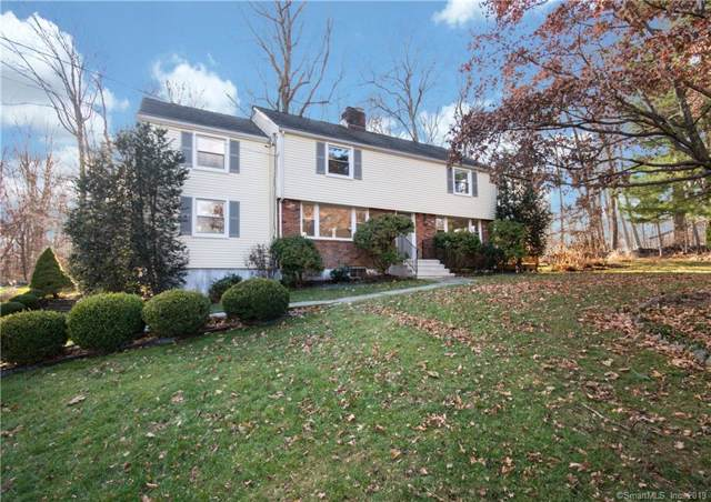 25 Chipmunk Lane, Norwalk, CT 06850 (MLS #170252558) :: The Higgins Group - The CT Home Finder