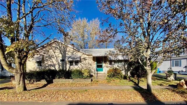 101 Park Avenue, Hamden, CT 06517 (MLS #170252562) :: Michael & Associates Premium Properties | MAPP TEAM