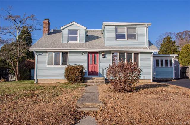 10 E Bishop Street, Waterford, CT 06385 (MLS #170252564) :: Carbutti & Co Realtors