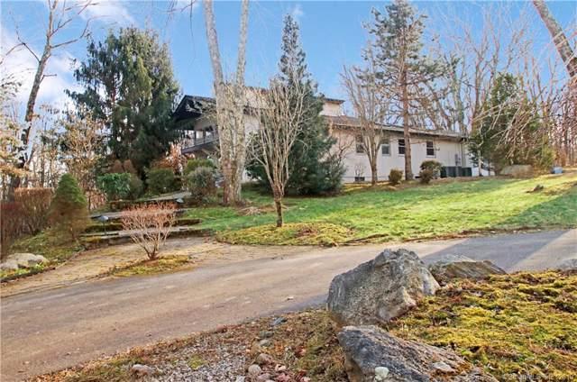 57 Brookwood Road, Bethany, CT 06524 (MLS #170252571) :: Carbutti & Co Realtors