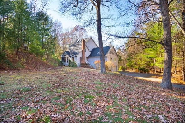 5 Pheasant Run, Granby, CT 06060 (MLS #170252590) :: Mark Boyland Real Estate Team