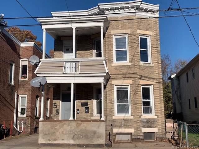 55 Hallock Street, New Haven, CT 06519 (MLS #170252608) :: Carbutti & Co Realtors
