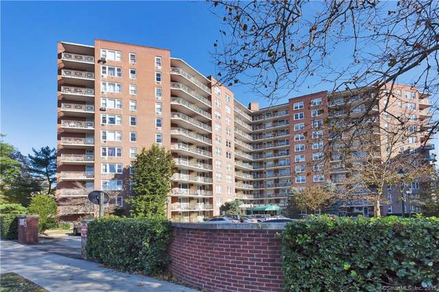 91 Strawberry Hill Avenue #329, Stamford, CT 06902 (MLS #170252622) :: The Higgins Group - The CT Home Finder