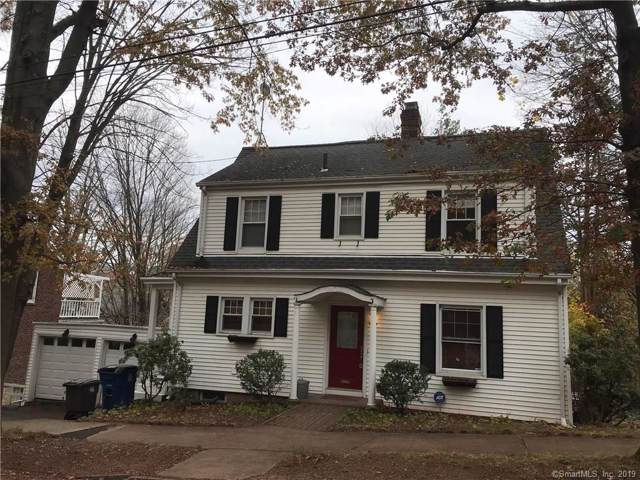 101 Vista Terrace, New Haven, CT 06515 (MLS #170252638) :: The Higgins Group - The CT Home Finder