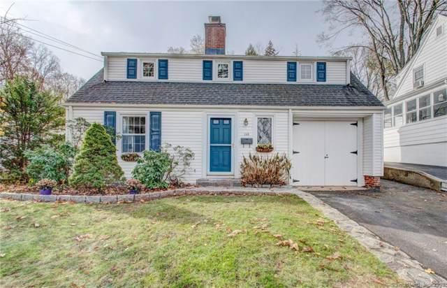 149 Walden Street, West Hartford, CT 06107 (MLS #170252648) :: Hergenrother Realty Group Connecticut