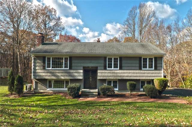 67 Greenbrier Road, Trumbull, CT 06611 (MLS #170252651) :: The Higgins Group - The CT Home Finder