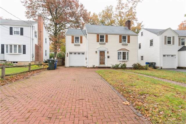 226 Griswold Drive, West Hartford, CT 06119 (MLS #170252662) :: Hergenrother Realty Group Connecticut