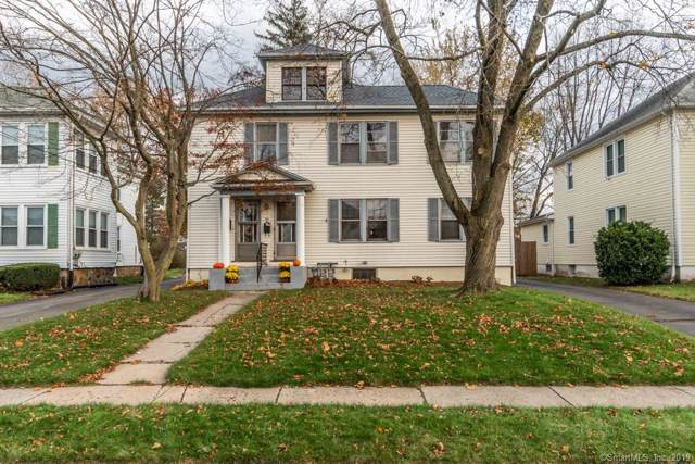 94 Cambridge Street, West Hartford, CT 06110 (MLS #170252672) :: The Higgins Group - The CT Home Finder