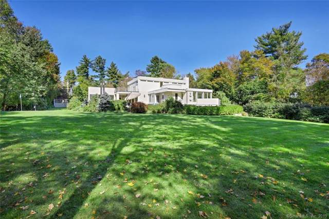11 Mohawk Lane, Greenwich, CT 06831 (MLS #170252675) :: Michael & Associates Premium Properties | MAPP TEAM