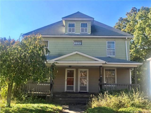 38-40 Hawthorne Street, Manchester, CT 06042 (MLS #170252677) :: Carbutti & Co Realtors