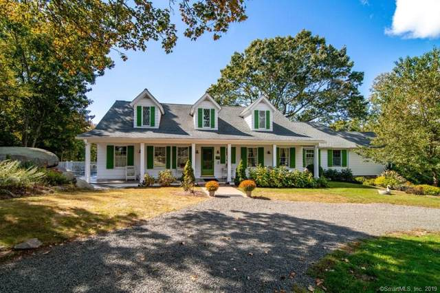 33 Totoket Road, Branford, CT 06405 (MLS #170252689) :: Carbutti & Co Realtors