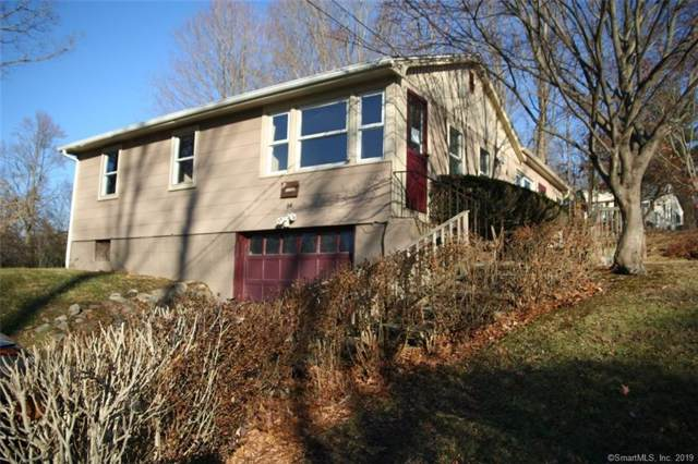 34 Fulton Drive, New Fairfield, CT 06812 (MLS #170252731) :: Kendall Group Real Estate | Keller Williams