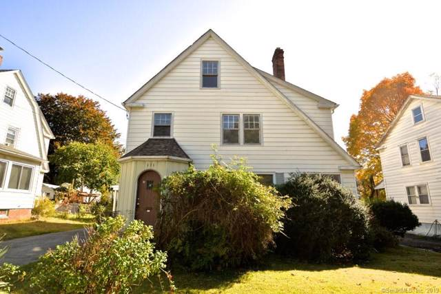 111 Osborn Avenue, New Haven, CT 06511 (MLS #170252753) :: The Higgins Group - The CT Home Finder