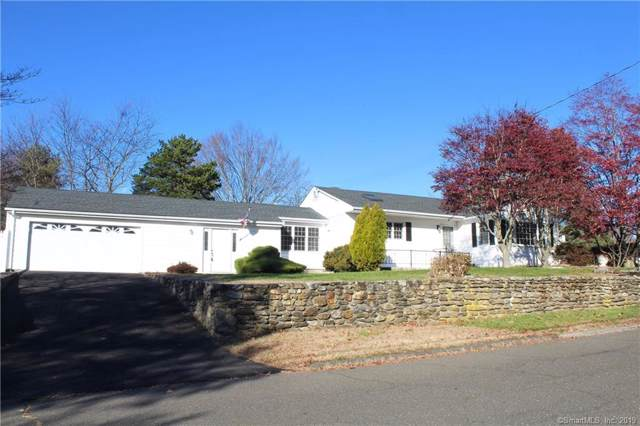 56 Lorma Avenue, Trumbull, CT 06611 (MLS #170252754) :: The Higgins Group - The CT Home Finder