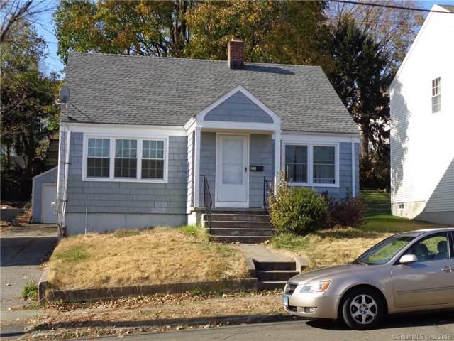 75 Judson Place, Bridgeport, CT 06610 (MLS #170252759) :: Carbutti & Co Realtors