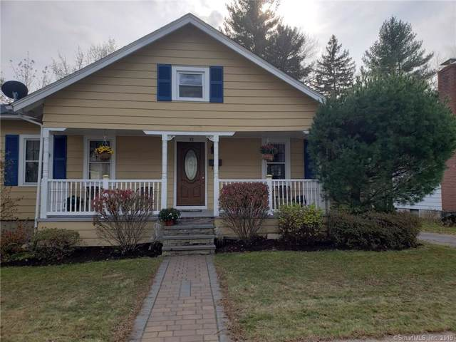 82 Lovell Avenue, Windsor, CT 06095 (MLS #170252761) :: Carbutti & Co Realtors