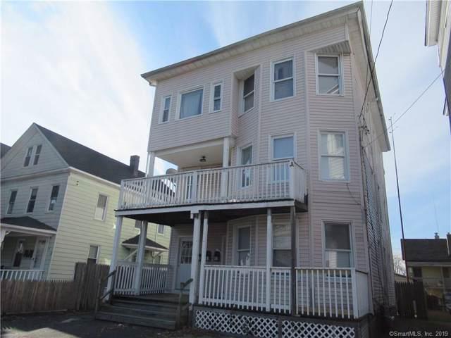 59 Ash Street, Bridgeport, CT 06605 (MLS #170252809) :: The Higgins Group - The CT Home Finder