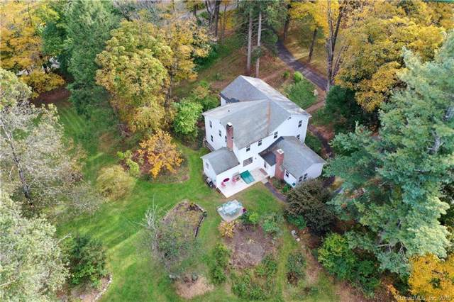 11 Sunset Hill Road, Bethel, CT 06801 (MLS #170252814) :: The Higgins Group - The CT Home Finder