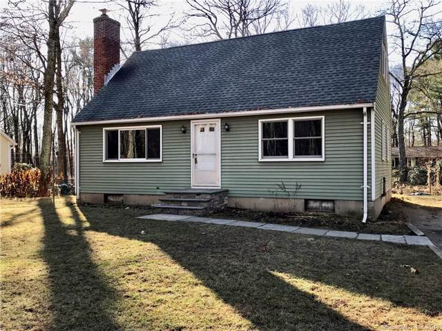 33 N Canton Road, Barkhamsted, CT 06063 (MLS #170252838) :: Carbutti & Co Realtors